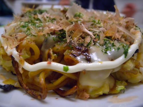 Okonomi Yaki   5th Luna   Flickr