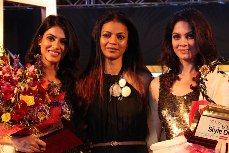 Lotus Make-Up Femina Style Diva 2015 Event Review