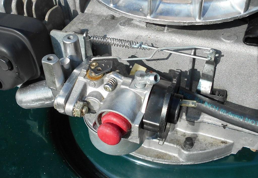 Briggs Wiring Diagram 12 Up Tecumseh Tvs115 360012c Carburetor Governor Linkage Spring