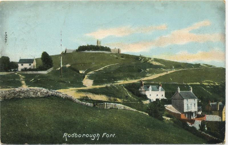 Rodborough Fort 65