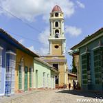 6 Trinidad en Cuba by viajefilos 067