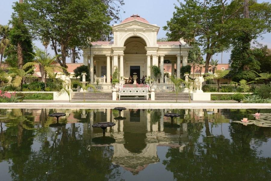 Kaiser Mahal Kathmandu