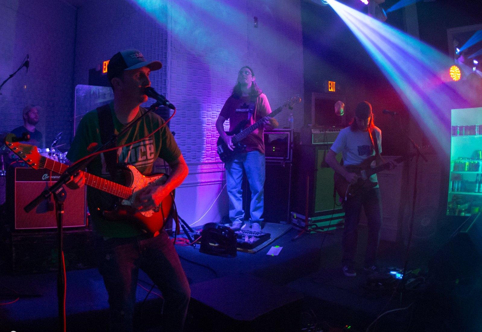 Big Something - Covington, KY - 5/25/18