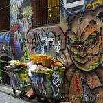 Viajefilos en Australia, Melbourne 148