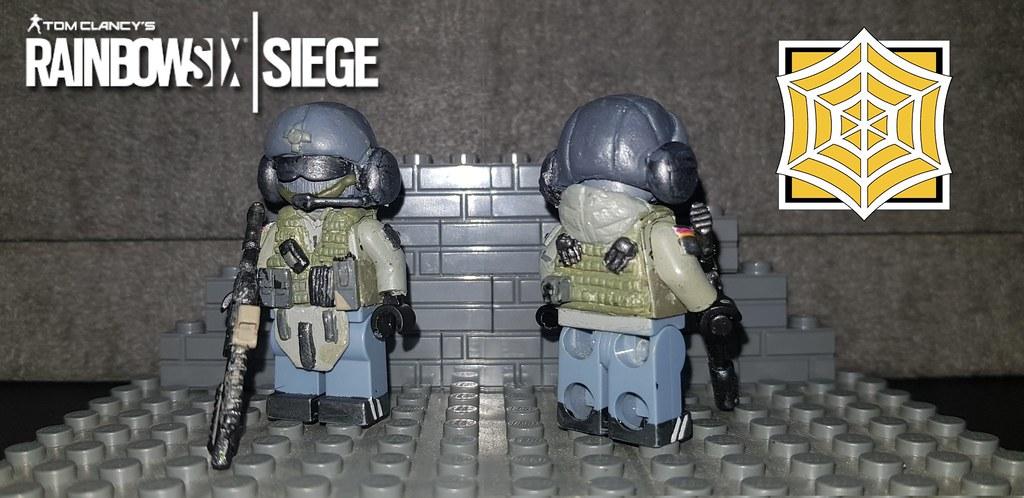 lego rainbowsix siege jager