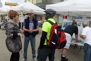 2015 03 BikeToWorkDay Councillor Moore David Laing_300
