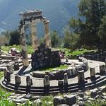 Viajefilos en Grecia, Delfos 014