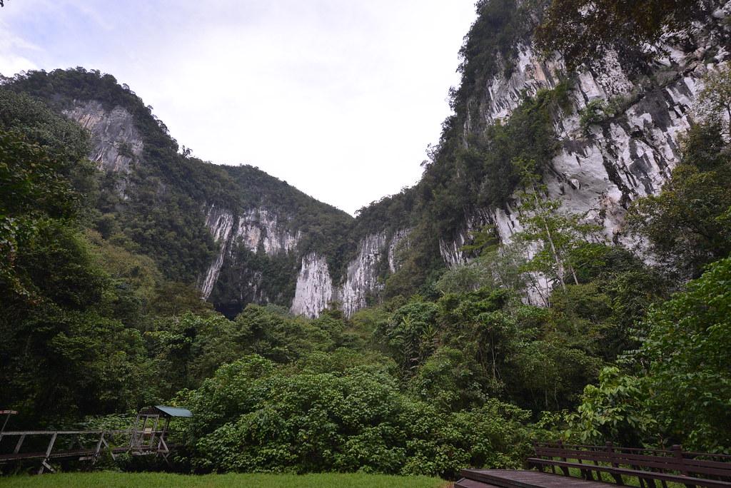 [馬來西亞] 砂勞越姆魯國家公園   Flickr