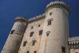 Passing Castle