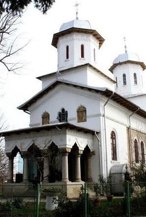 Biserica sf.mina