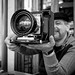 The Monster Graflex Project
