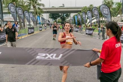 2XU Compression Run 2018