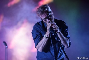 The National @ Shaky Knees Music Festival, Atlanta GA 2018