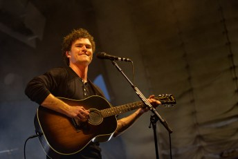 Vance Joy + Alice Merton @ Sprint Pavilion - May 15th 2018