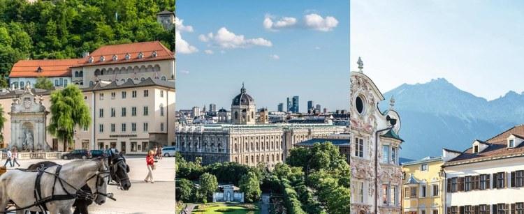 Win An Austria Trip From Journy!