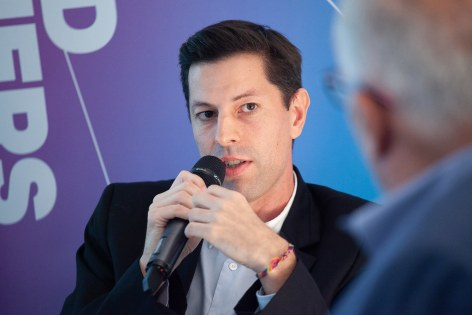 SES Ultra HD Conference 2018 - Stéphane Schweitzer, CEO/Founder of Clubbing TV, France