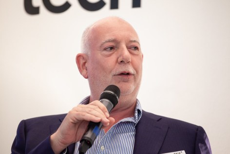SES Ultra HD Conference 2018 - Howard Saycell, Chief Executive Officer, RETRA