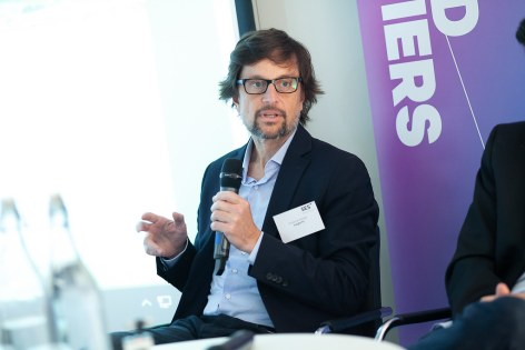 SES Ultra HD Conference 2018 - Graeme Stanley, CCO, Insight TV, Netherlands