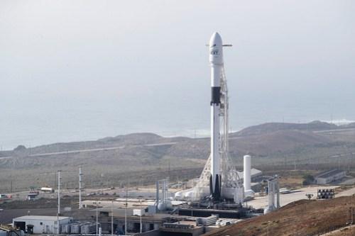 Iridium-7 Mission