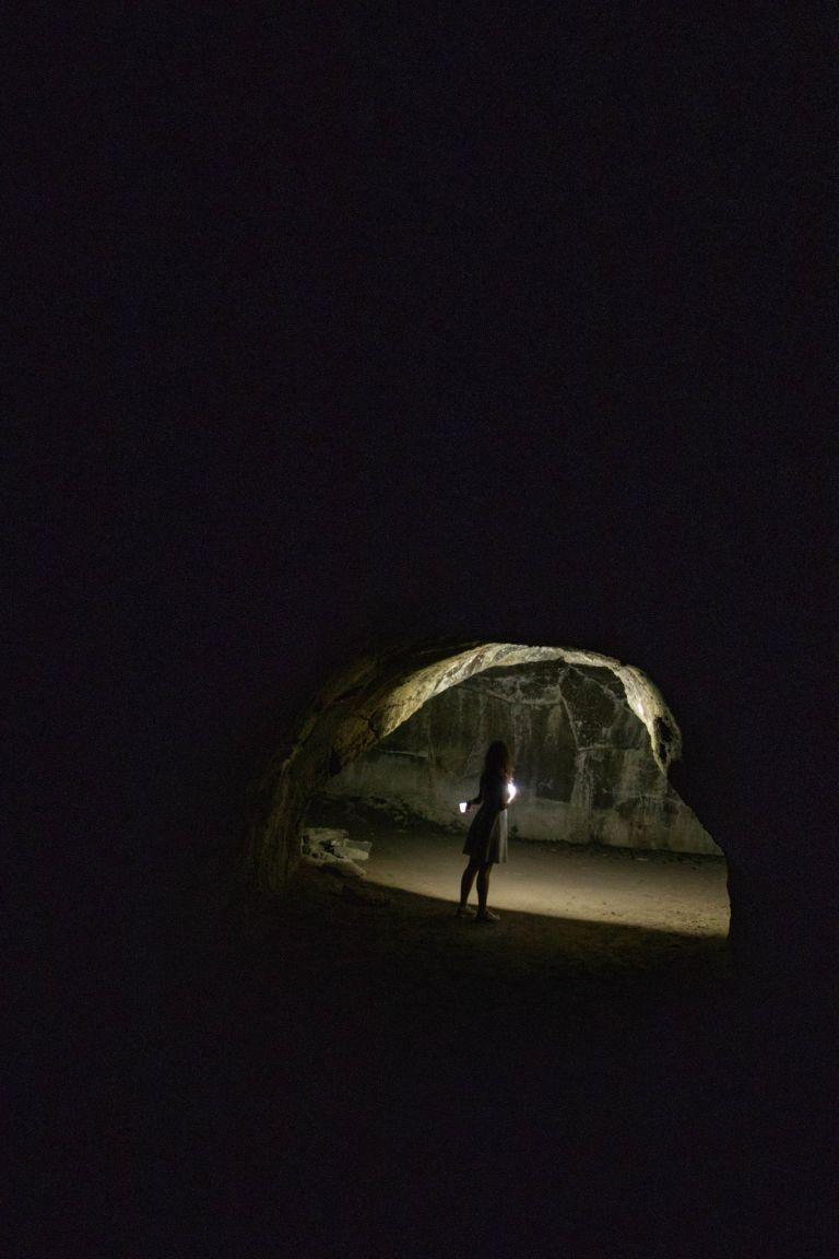 07.22. Subway Cave