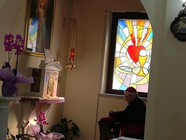 Visita Pastorale Parrocchia S. M. delle Grazie - Cosoleto e S. Domenica V.M. - Sitizano (RC)