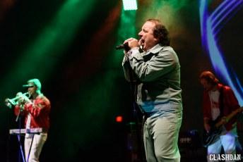 Har Mar Superstar @ Hopscotch Music Festival, Raleigh NC 2017
