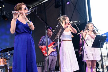 Skylar Gudasz @ Hopscotch Music Festival, Raleigh NC 2017