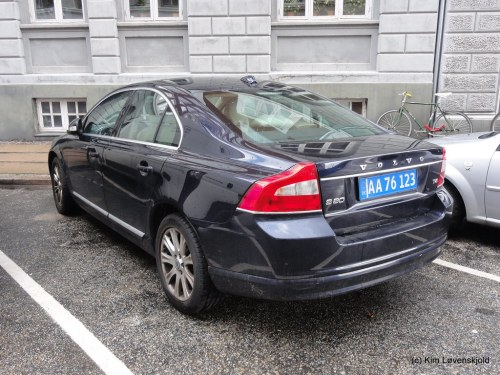 small resolution of  2011 volvo s80 t4 1 6 by kim b10m