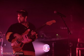 Unknown Mortal Orchestra + Makeness @ The Commodore Ballroom - May 8th 2018