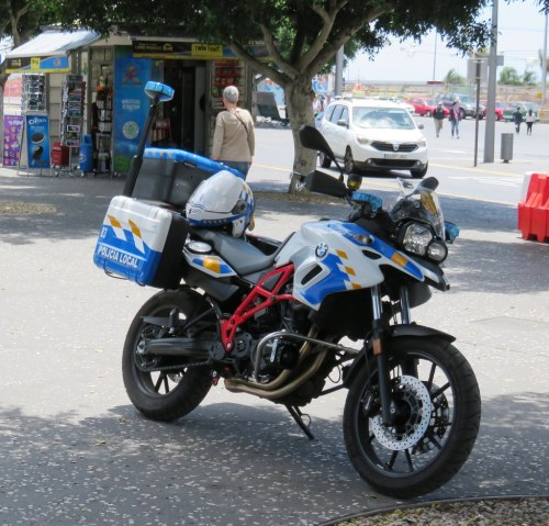 small resolution of  police motorcycle bmw by hear and their