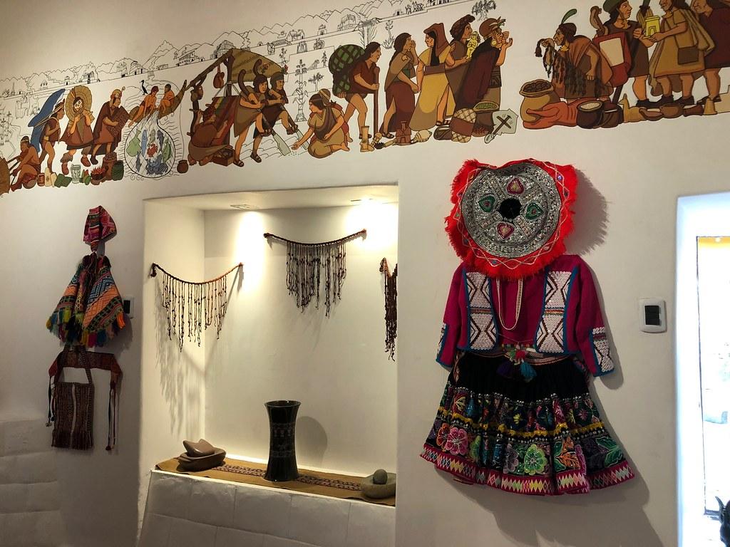 Museo Inka | Cusco Itinerary