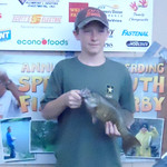 2018 Vince Herding Spring Fishing Derby
