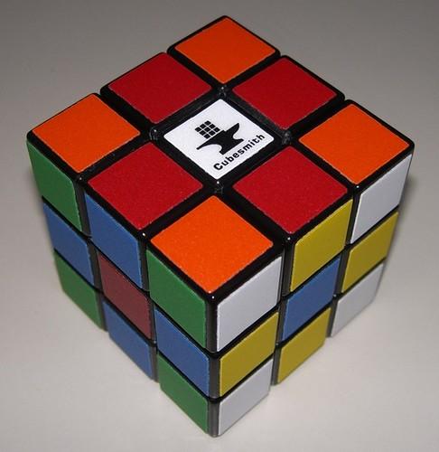 cubesmith rubik s cube