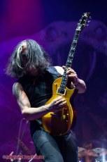 Slayer + Lamb Of God + Anthrax + Behemoth + Testament @ Pacific Coliseum - May 16th 2018