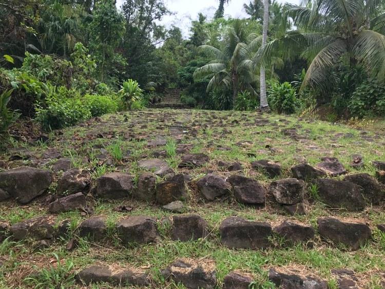 Ngerutechei, Palau