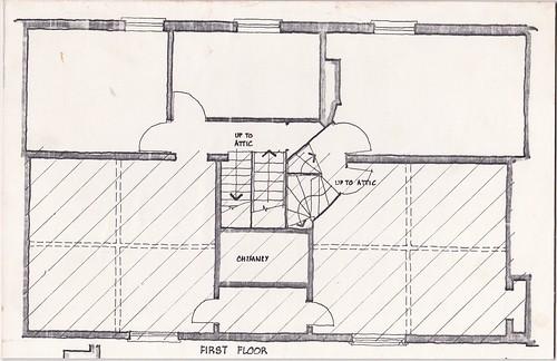 012, 8:10 Waterworks Street, Ipswich, 1984; first floor pl