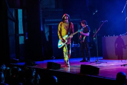 Todd Rundgren & Utopia