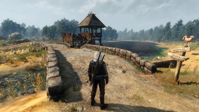 Discover the Creators: The Witcher 3