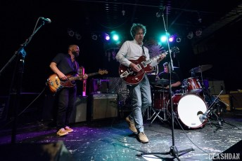 Rock*A*Teens @ Cat's Cradle in Carrboro NC on April 27th 2018