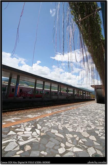 瑞穗車站   很有特色的一個車站   Codai   Flickr