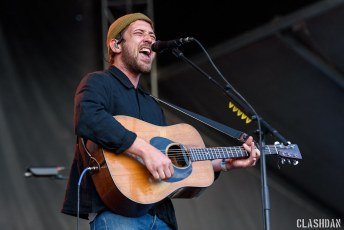 Fleet Foxes @ Shaky Knees Music Festival, Atlanta GA 2018