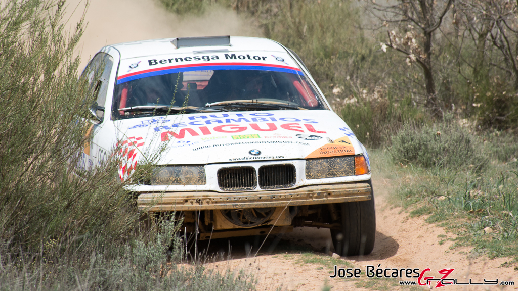 Jose Bécares_IV Rallysprint de tierra Guerrero competición_020