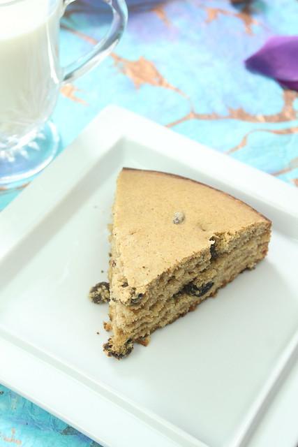 spice cake 6