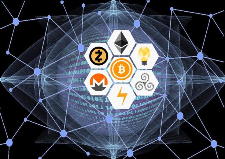Blockchain technology | Blockchain | TLC Jonhson | Flickr