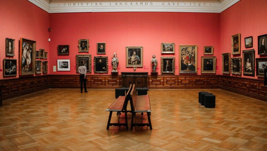 Galleria Nazionale, Oslo