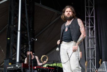 Rival Sons @ Shaky Knees Music Festival, Atlanta GA 2018