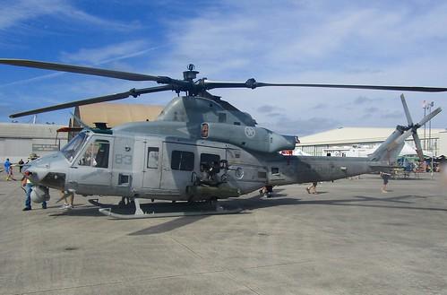 169239 UH-1Z   MCAS Cherry Point -- Cunningham Field (KNKT) …   Flickr