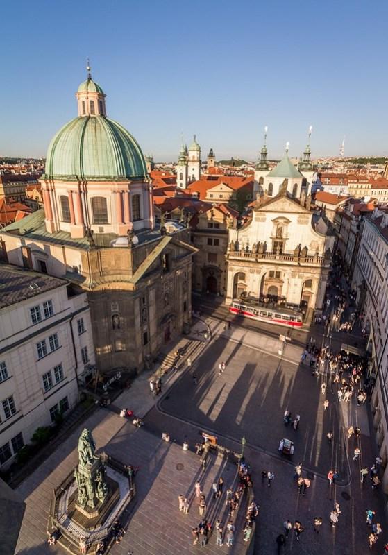 City Vibes - Prague