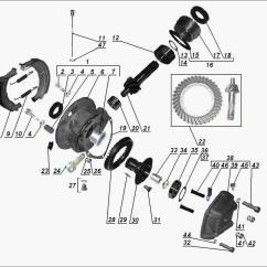 Harley Davidson Motorcycle Parts Diagram Guitar Wiring Diagrams 1 Pickup No Volume Sidecar Auto