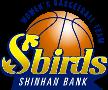 Incheon Shinhan Bank S-Birds